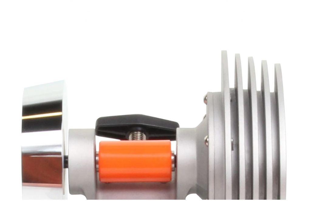 Hydrogel-Roller