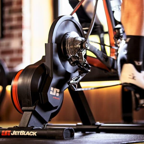JetBlack Volt Smart Trainer