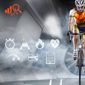 JetBlack Cycling App - Trainingsdaten